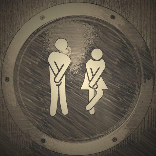 ibs in men and women